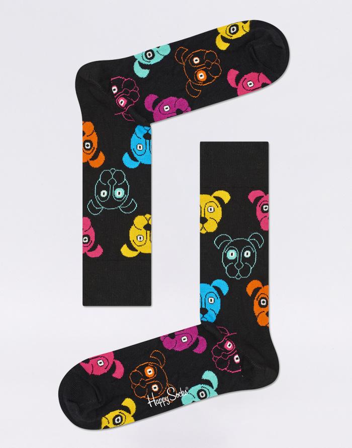 Socks Happy Socks Cat VS Dog Gift Box