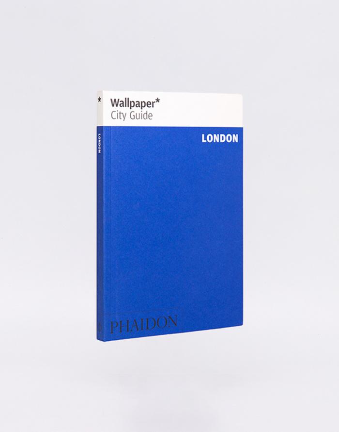 Book Phaidon WCG London