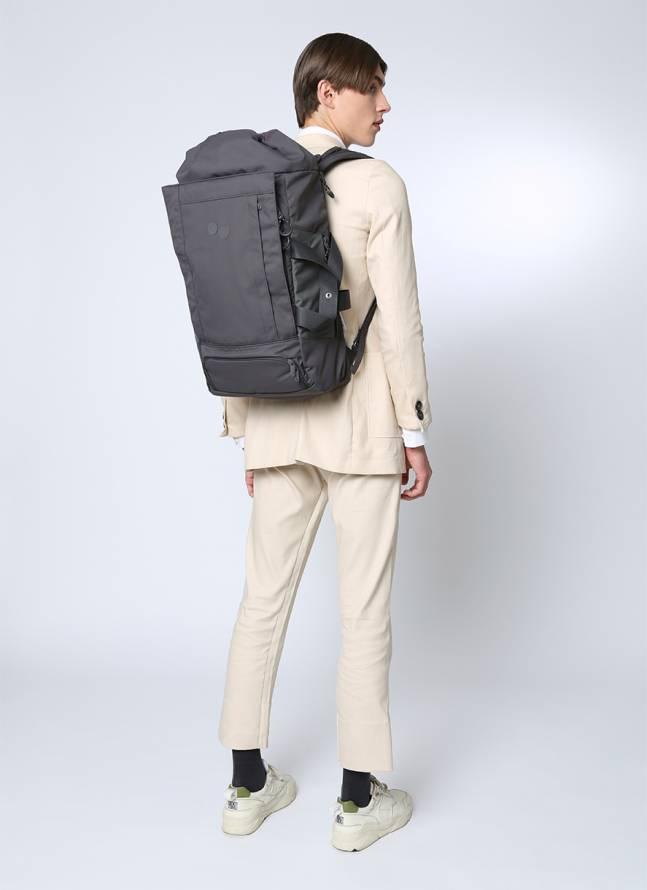 Urban Backpack pinqponq Blok Large