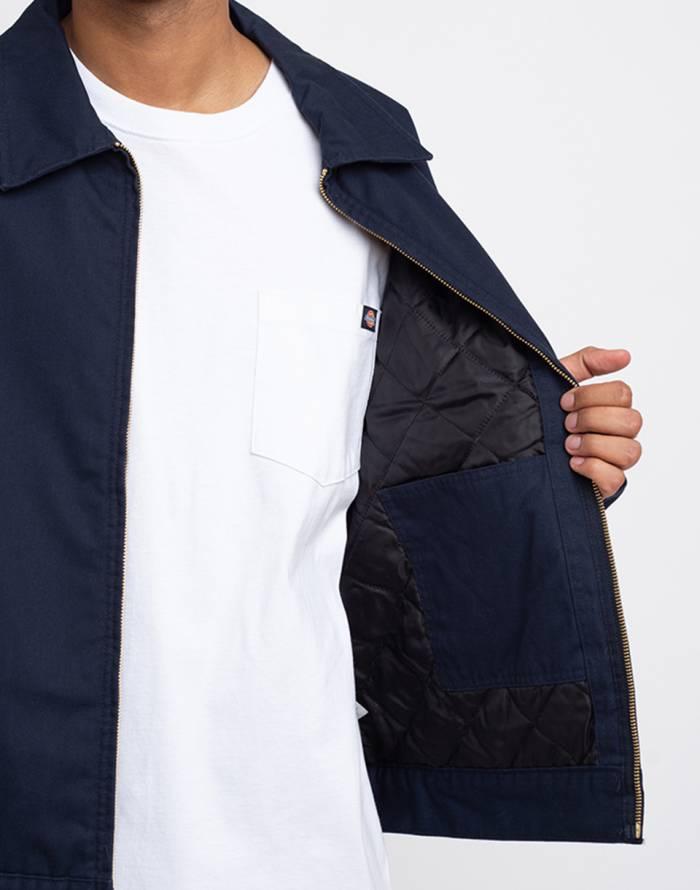 Jacket Dickies Lined Eisenhower