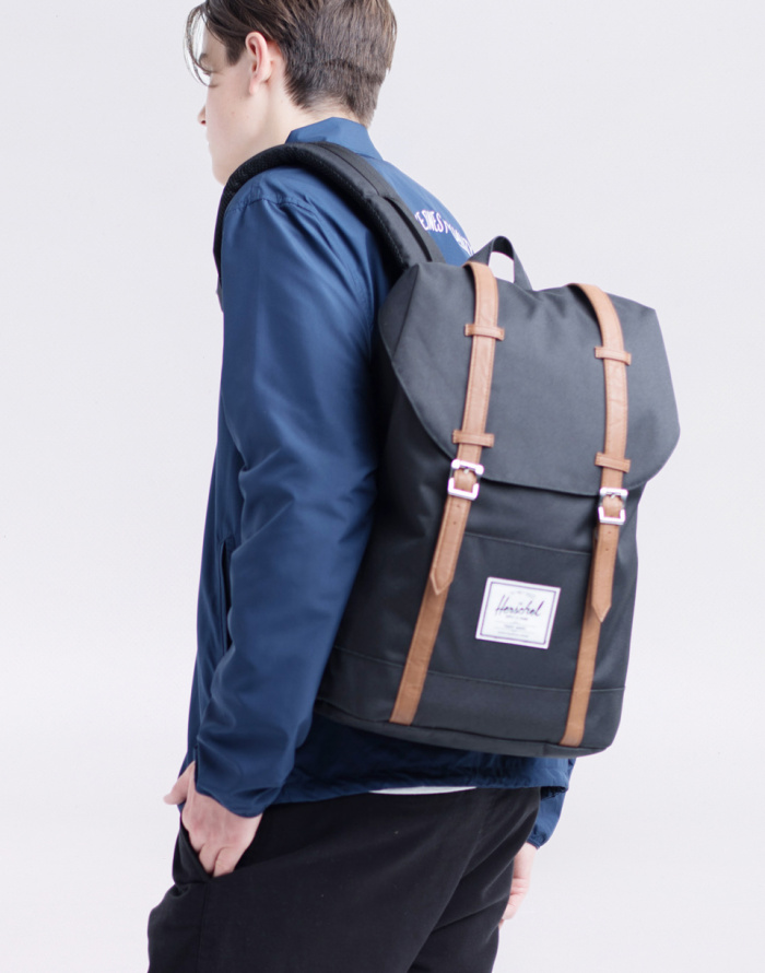 Urban Backpack Herschel Supply Retreat
