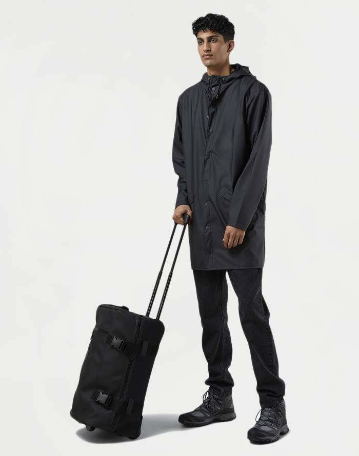 Cabin size suitace Rains Travel Bag Small