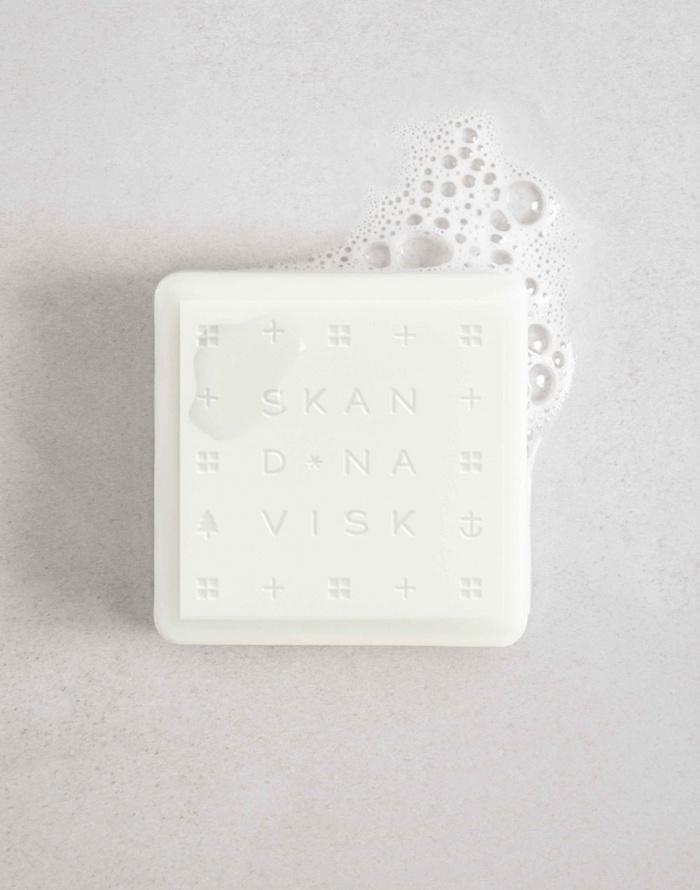 Cosmetics - Skandinavisk - Skog 100 g Bar Soap