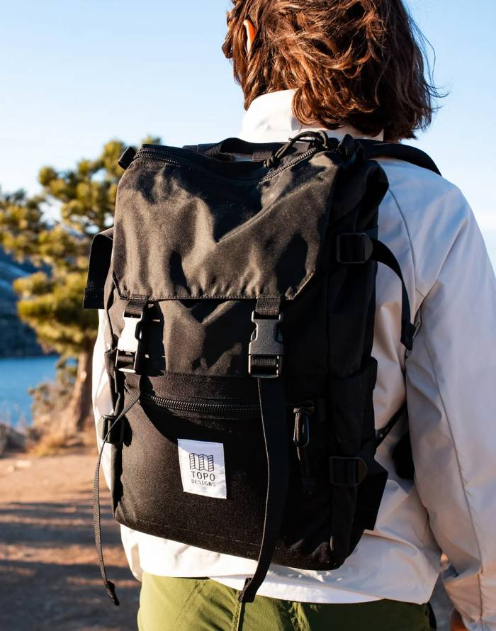 Urban Backpack Topo Designs Rover Pack Classic