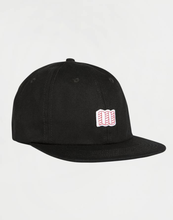 Cap Topo Designs Mini Map Hat