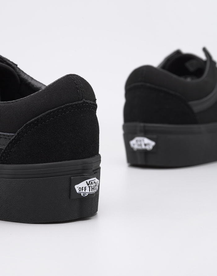 Sneakers Vans Old Skool Platform