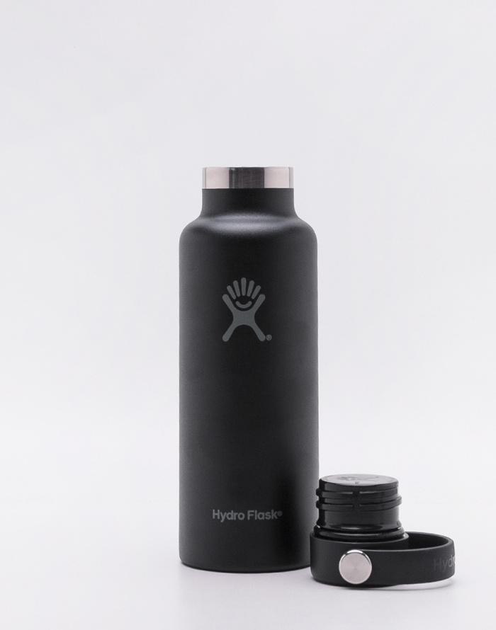 Bottle Hydro Flask Skyline Series Standard Mouth 621 ml
