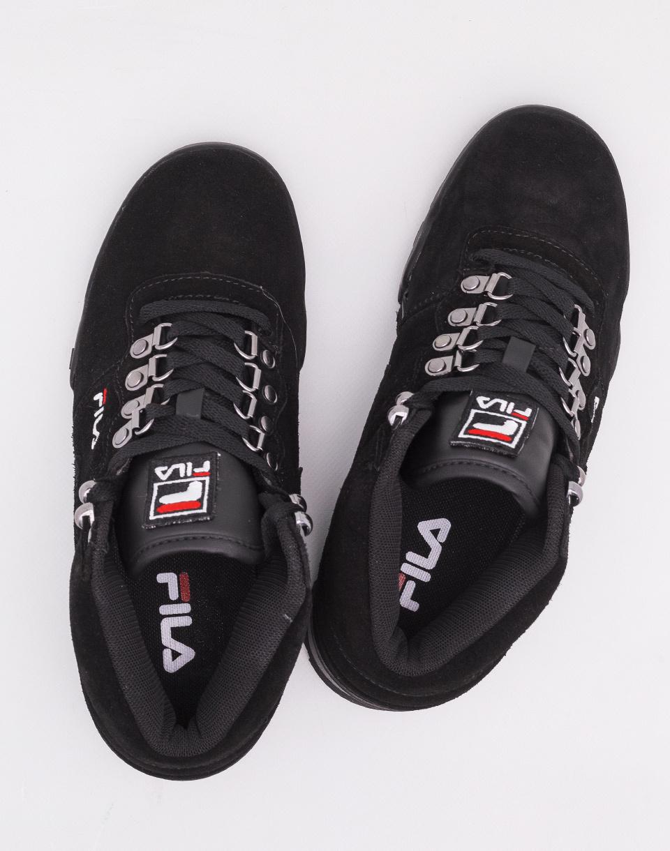 Sneakers Fila Fitness Hiker Mid